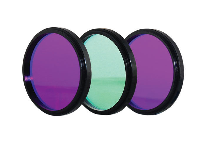 High Pass Rate Short Pass Optical Filter For Biomedical Cosmetology