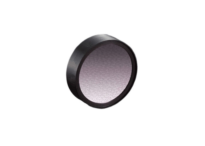 Hard Coated OD 4 10nm Bandpass Optical Filter With Deep Blocking
